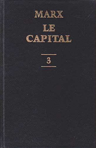 LE CAPITAL LIVRE 3