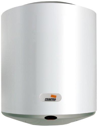 COINTRA TS-50 - HERVIDOR DE AGUA (DEPOSITO (ALMACENAMIENTO DE AGUA)  EXTERIOR  VERTICAL  1200W  8 BARRA  35 - 75 °C) COLOR BLANCO