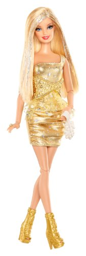 Barbie - Juguete (Mattel BMK28)