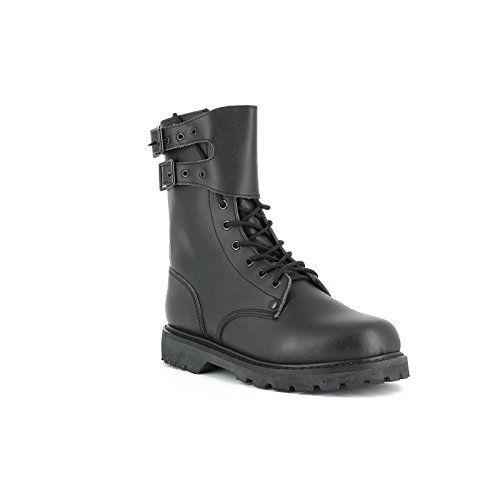 RANGERS CUIR CHAUSSURES SECURITE INTERVENTION PROTECTION ARMEE