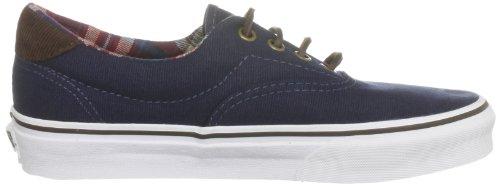 Marinha Vans amp; Desporto 59 Adultos Skate Unisex C Sapatos Era P De nTgPa