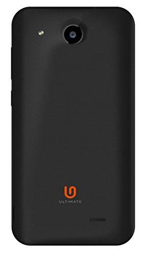 Surya UM600 Black
