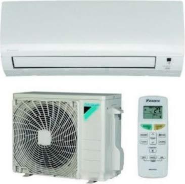 Daikin ATX35KV/ARX35K Climatiseur fixe, système split, Blanc