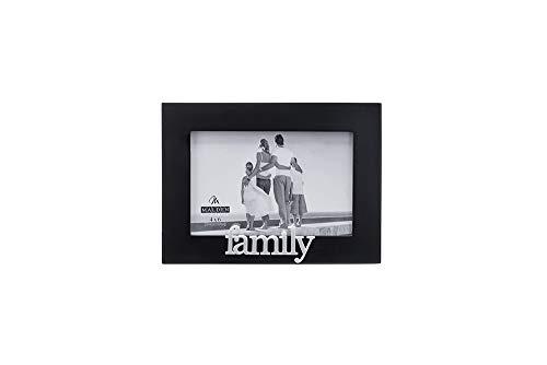 Malden Bilderrahmen Mommy and Me Family (Familie) 4 x 6 Familie