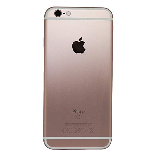 Apple iPhone 6s 16Go Rose (Reconditionné)