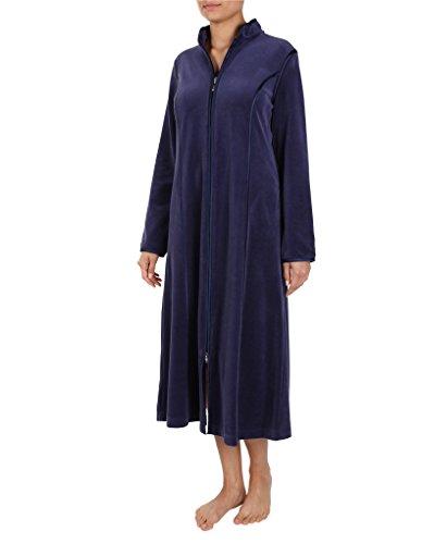 Féraud 3883005, Robe Femme, Baie, 52 Bleu