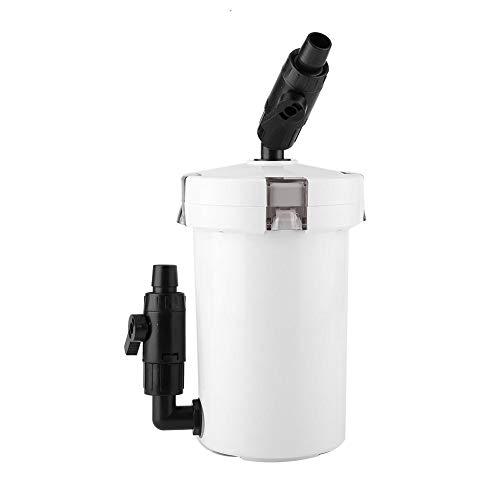 Filtro acuario, tanque peces acuario ultra silencioso