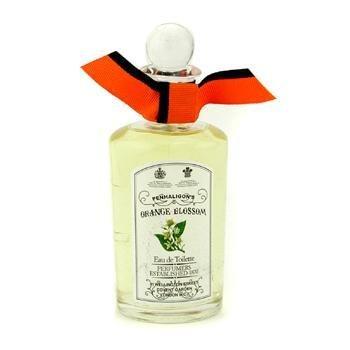 Orange Blossom Eau De Toilette Spray 100ml