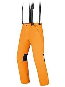 Pantalon De Ski Orange Tech Carve Dainese