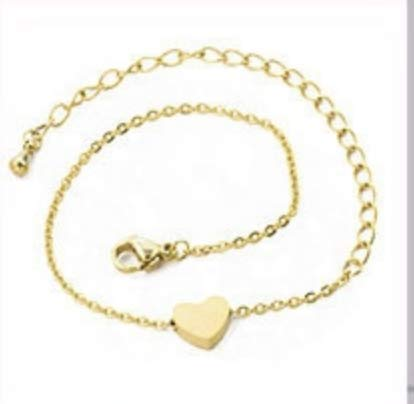 Alexa I Love You Armband versilbert Besonderes Freindship Freundin Geschenk zur Hochzeit