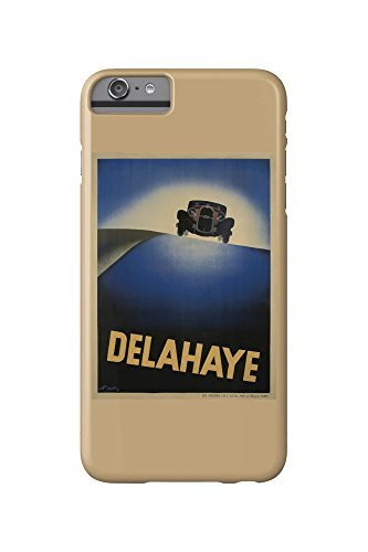 delahaye-vintage-poster-artist-perot-france-c-1932-iphone-6-plus-cell-phone-case-slim-barely-there