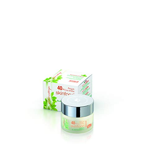 Helan elisir antitempo skinfood antirughe crema elasticizzante - 50 ml