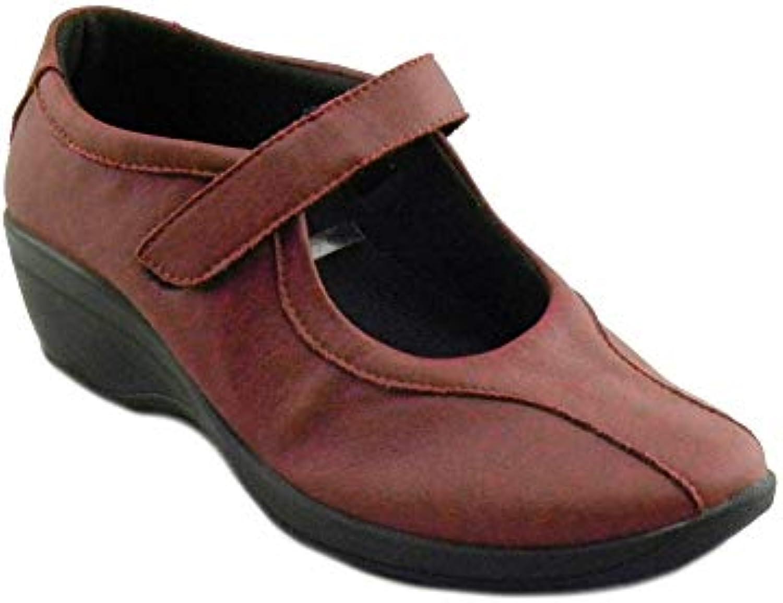 ARCOPEDICO Scarpa Scarpa Scarpa Donna Ultra Morbida per Piedi sensibili Jane Cherry a1554 | Vinci molto apprezzato  | Maschio/Ragazze Scarpa  9a35e4