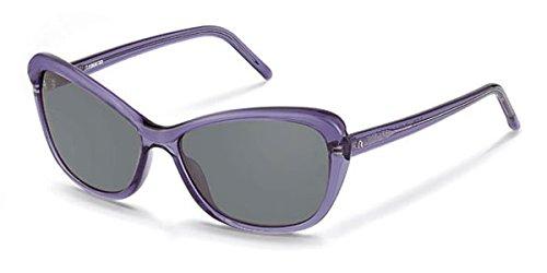 Rodenstock Sonnenbrille R3256 D Sunglasses Damen UVP 114€
