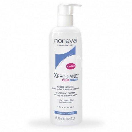 Noreva Italie Xerodiane AP + Crème Nettoyant – 580 ml