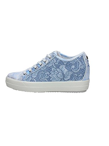 Igi & Co. 78343 Sneaker Damen Blau