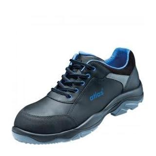 Atlas Safety Shoes XP Future Technology., black, alu-tec 565 XP