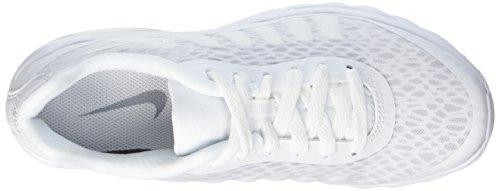 Nike Wmns Air Max Invigor Br, Scarpe da Corsa Donna Bianco (Bianco/Bianco/Bianco)
