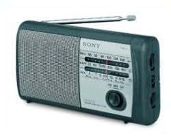 Sony ICF 403 L Radio/Radio-réveil