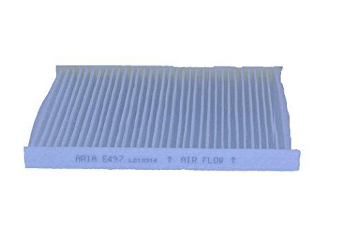 Preisvergleich Produktbild TECNOCAR E497 Cabin Luft Filter