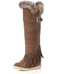 Amazon.it: frange Fibbia Scarpe: Scarpe e borse