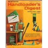 Handloader's Digest by John Amber [Editor] (1975-01-01)