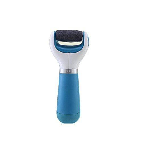 Roue De Meulage Meulage Dead Skin USB Automatique Pédicure Portable Outil De Soins,Blue,21*8*4CM
