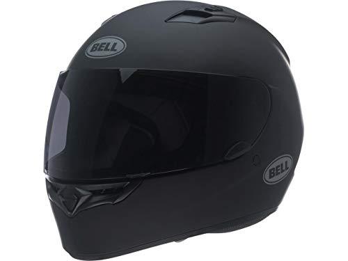 BELL casque QUALIFIER SOLID BLACK MATT XXL