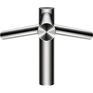Dyson Airblade Händetrockner und Wasserhahn 1600W–Edelstahl–in 3Versionen