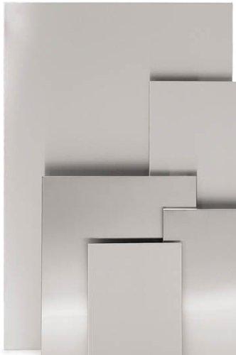 afel 75 x 115 cm Muro (Magnettafel Edelstahl)