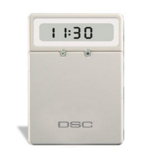 DSC Security Alarm System-lcd5511PowerSeries 64-Zone Icon LCD-Tastenfeld Dsc Security Alarm System