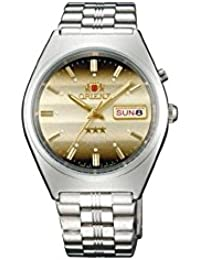 Orient Automatic fem0801nu9Reloj de hombre