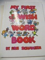 My First Jewish Word (Nativo Americano Fast)