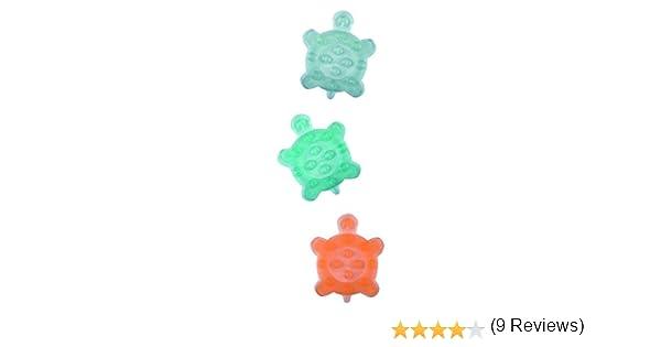 Verde//Giallo//Rosso B/éb/é Confort 32000238 Set 6 Antiscivolo