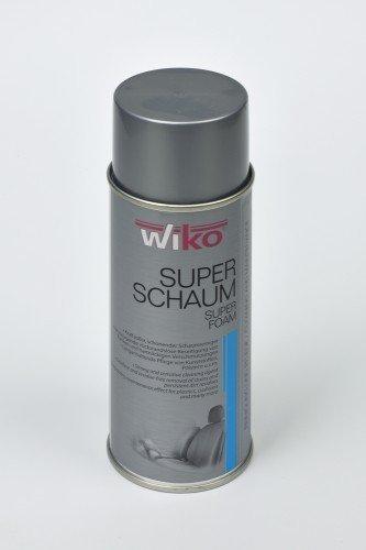 acerto-40233-wiko-super-schiuma-tappezzeria-pulitore-plastica-cleaner-ml-400-auto-bilancio-hobby-vet