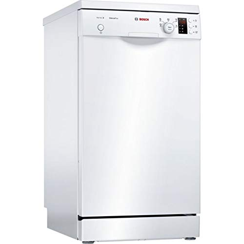 Bosch Serie 2 SPS25CW05E lavavajilla Independiente