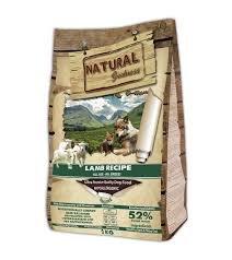 Natural Greatness Lamb Recipe Alimento Seco Completo