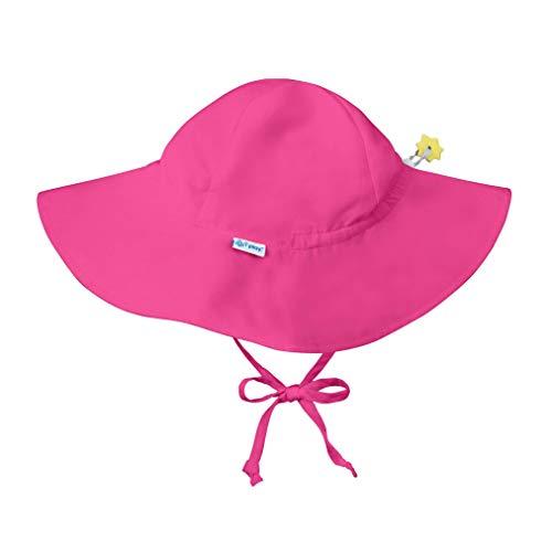 I play. Sombrero de ala con protección solar