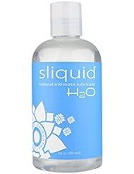 Lubrifiant sans glycérine ni parabènes 255ml Sexual Lubrifiant H2O Original