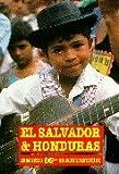 El Salvador und Honduras