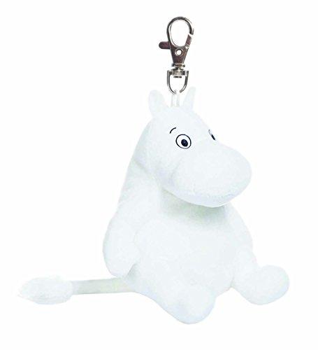 Preisvergleich Produktbild Moomin Key Clip 3.5In