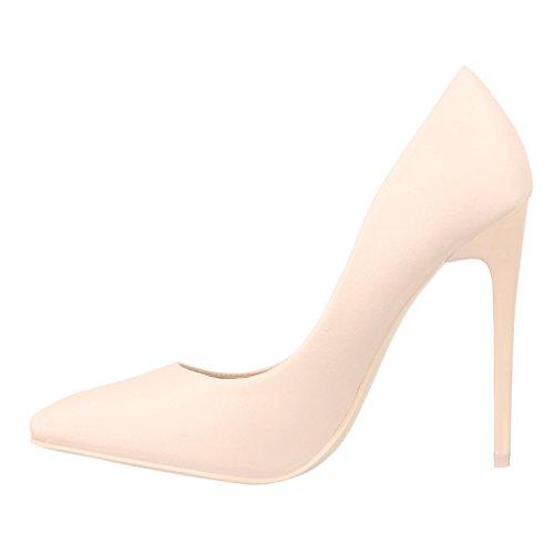 Elara - Con Cinturino Dietro La Caviglia Donna 3