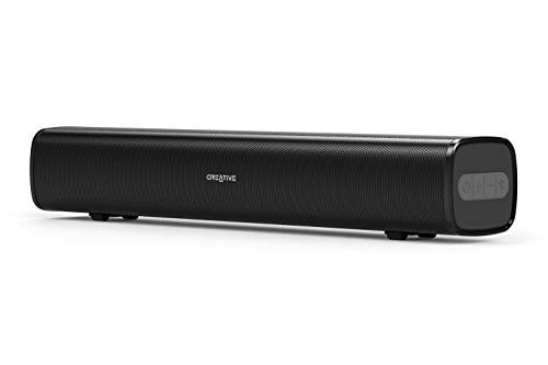 Creative Stage Air Soundbar Under-Monitor Ordenador