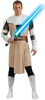 �m Clone Wars (Obi Wan Clone Wars Kostüm)
