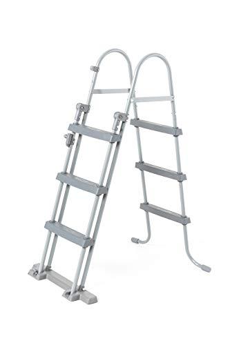 Escalera para Piscina Desmontable Bestway 107 cm