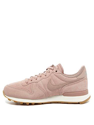 Sneaker Internationalist Nike Rosa Textil SE Damen Leder Pink Yww5Ofq