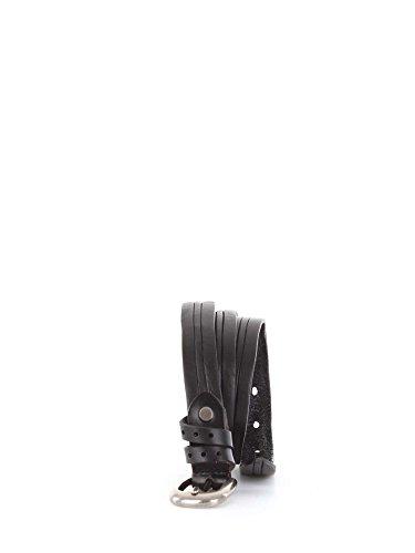 BOMBOOGIE NN 3135 BLACK CINTURE Uomo BLACK 95