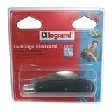 Legrand LEG93080 Couteau d'électricien