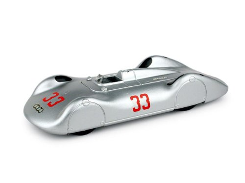 Auto Union Typ C Avus #33 1937 1:43 2003 R353B