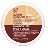 The Body Shop-Almond Hand Nagel &Butter, 100 ml